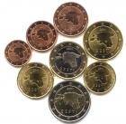 Набор монет Эстония 2011 г (8 монет)
