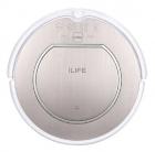 Робот-пылесос ILIFE V55 pro Mica Gray