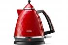 Электрический чайник Delonghi KBJ 2001 Red