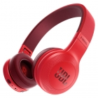 Наушники Bluetooth JBL E45BT Red (JBLE45BTRED)