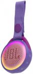 Портативная акустика JBL JR POP (JBLJRPOPPUR) purple