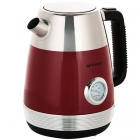 Чайник Kitfort KT-633 красный