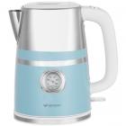 Чайник Kitfort KT-670-4 голубой