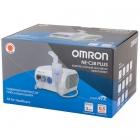 Компрессорный ингалятор (небулайзер) Omron Comp Air NE-C28 Plus