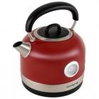 Электрический чайник Polaris PWK1757CA красный