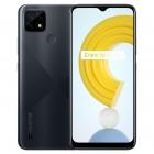 Смартфон realme C21 4/64GB (RMX3201) черный