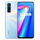 Смартфон realme 7 8/128GB (RMX2155) туманный белый