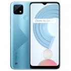 Смартфон realme C21 4/64GB (RMX3201) голубой